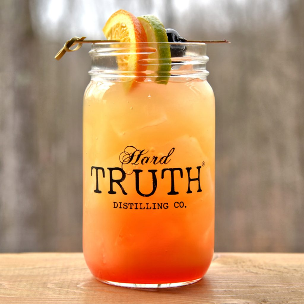Hard Truth Distillery Drink Recipe